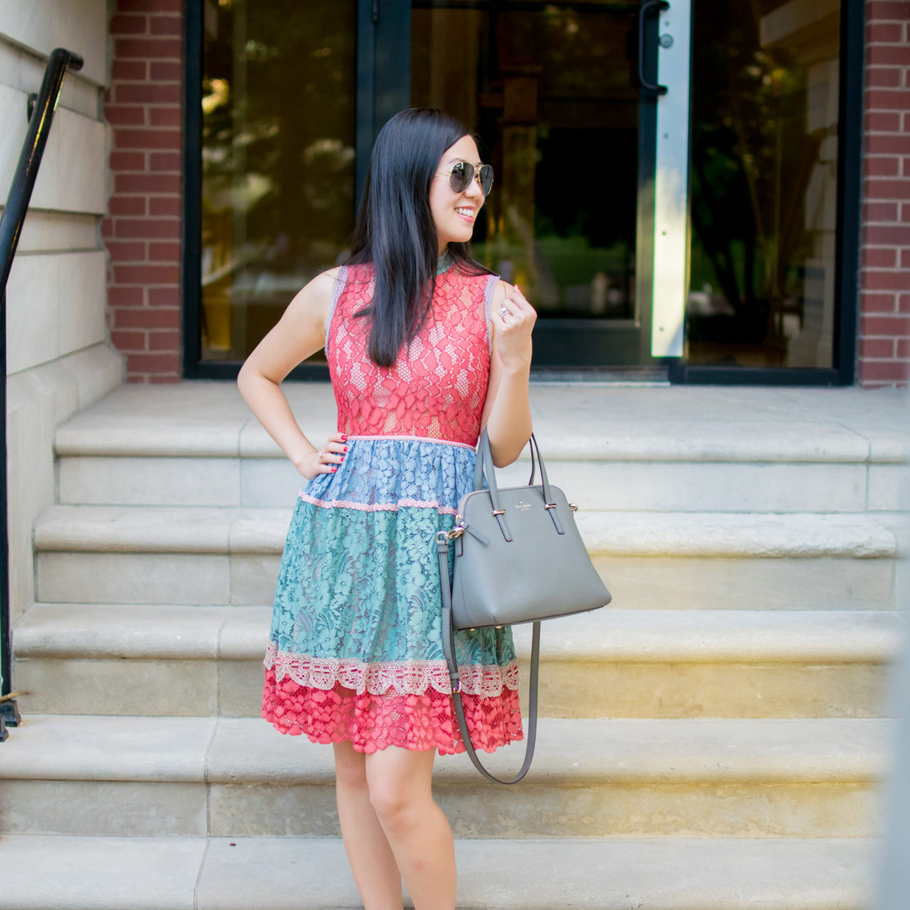 Outfit of the Day 7.27.17