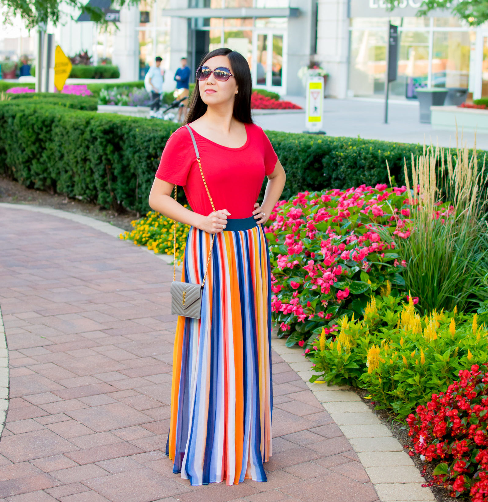 Outfit Of The Day 8.16.17