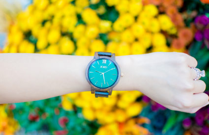 JORD Watch + Giveaway!