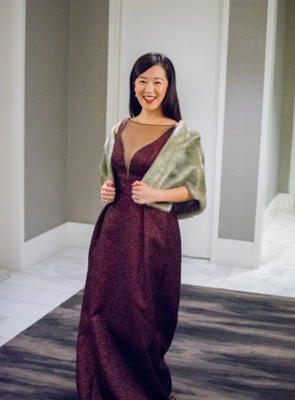 Winter Wedding Guest Outfit Inspiration (Or Fancy Holiday Party!)