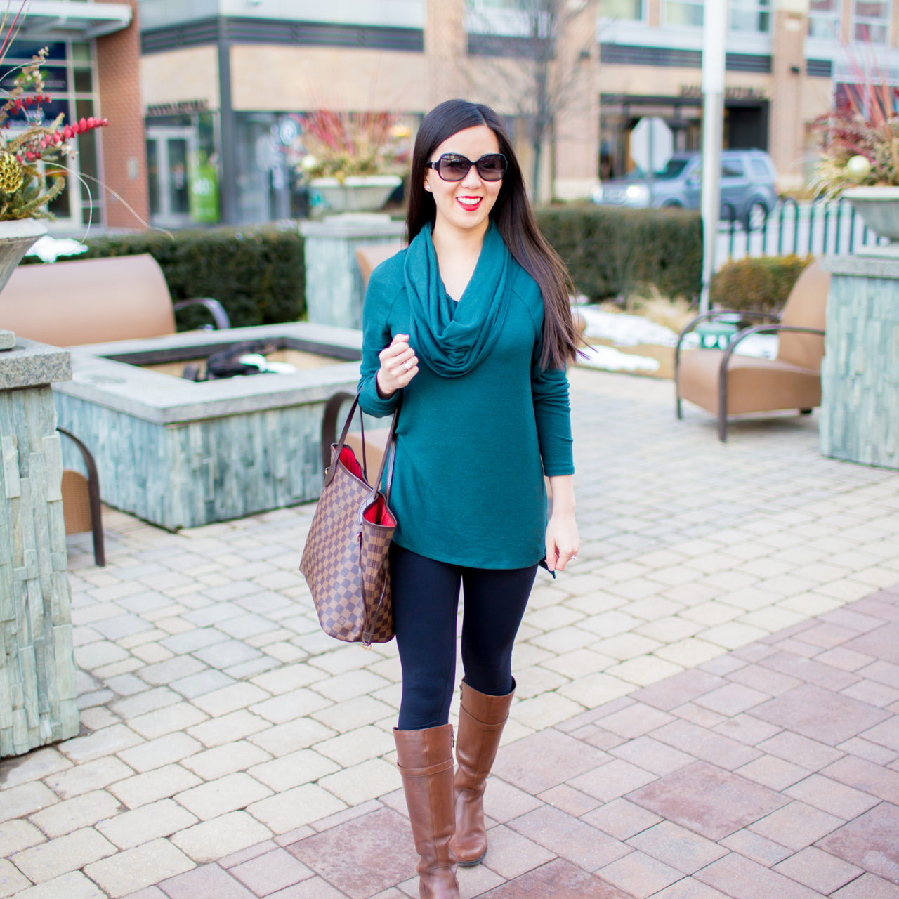Outfit of the Day 2.19.18