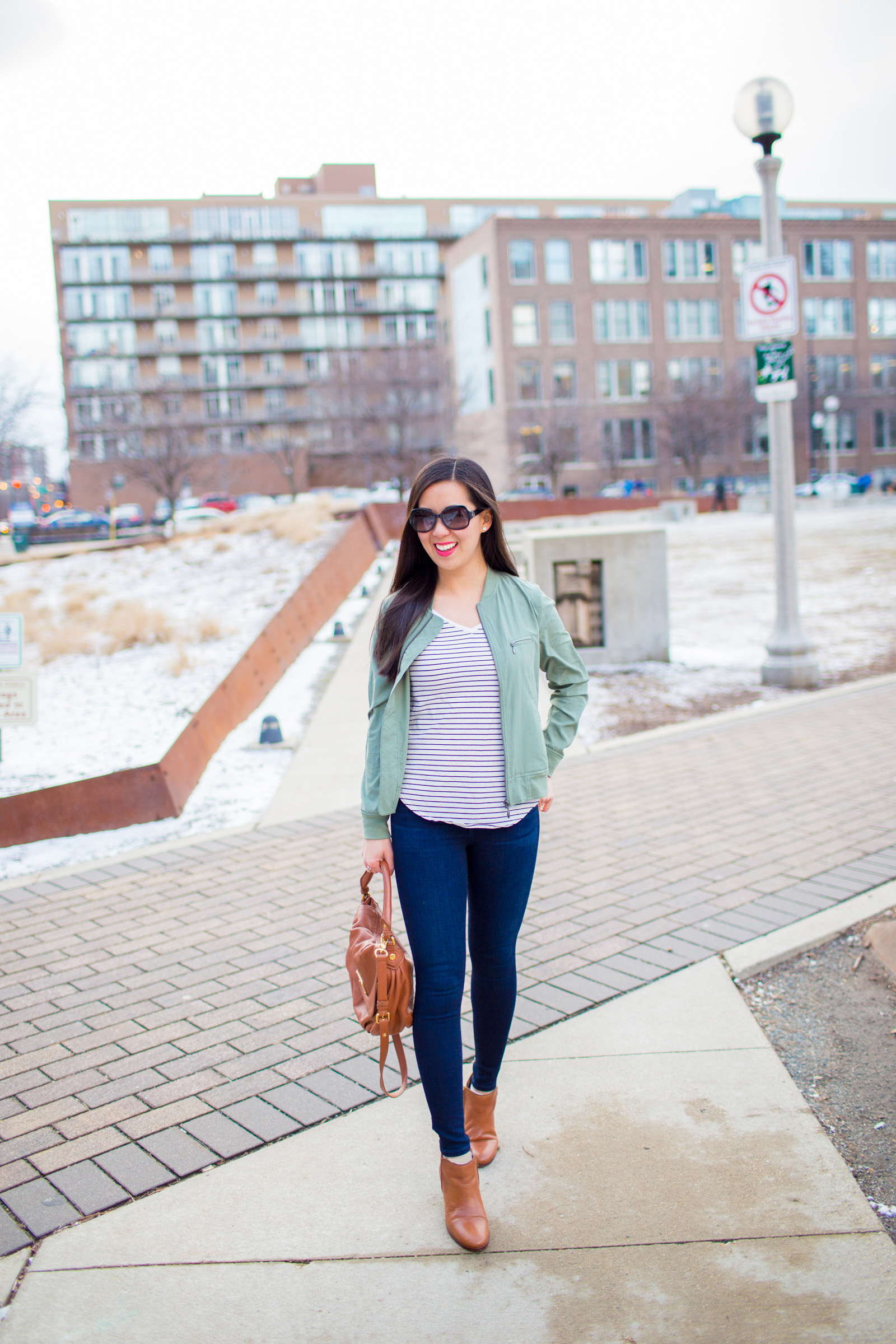 1c14871f309a0 A Chilly St. Patrick s Day Outfit - Tia Perciballi