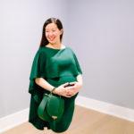 Maternity Evening Wear