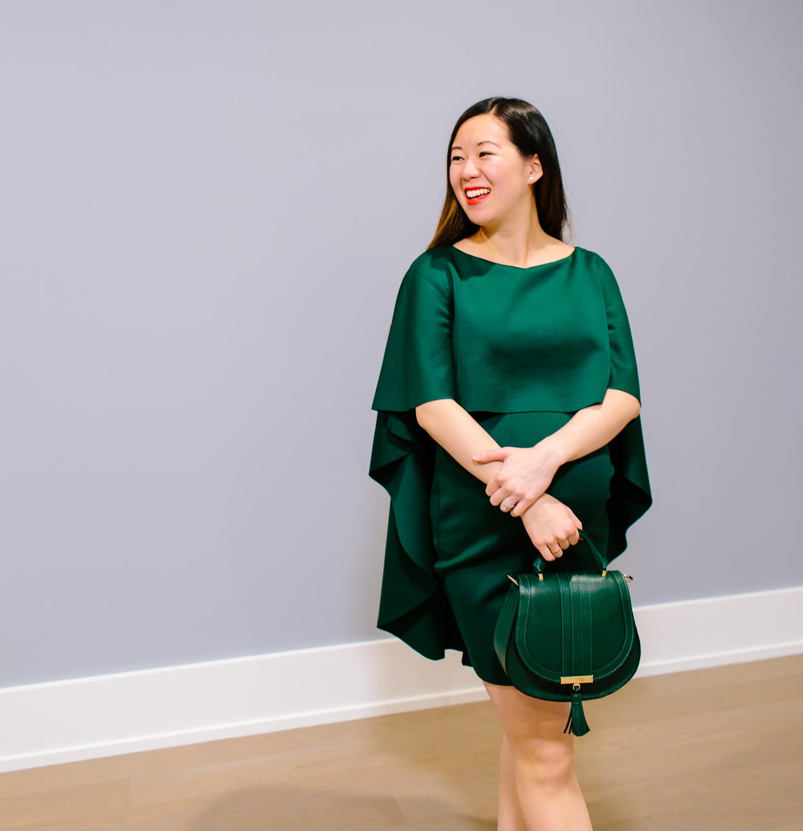 Affordable Maternity Evening Wear, Tia Perciballi Fashion & Lifestyle Blog